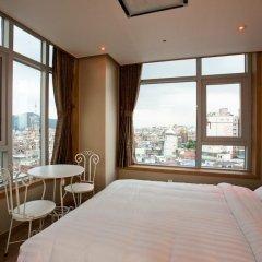 Отель YD Residence Южная Корея, Сеул - отзывы, цены и фото номеров - забронировать отель YD Residence онлайн комната для гостей фото 4
