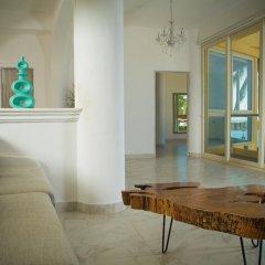 Отель Playa Conchas Chinas 3* Люкс фото 18