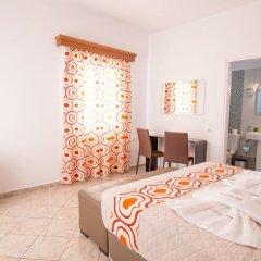 Отель Villa Libertad 4* Стандартный номер с различными типами кроватей фото 8