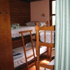 Отель Albergue Peña Castil удобства в номере