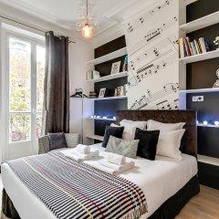 Апартаменты Sweet Inn Apartments -Saint Germain комната для гостей фото 4