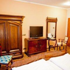 Отель Gaja 3* Стандартный номер фото 4