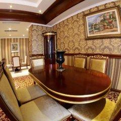 Отель Голден Пэлэс Резорт енд Спа 4* Апартаменты фото 7