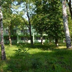 Гостиница Zeleny Kampus Украина, Одесса - отзывы, цены и фото номеров - забронировать гостиницу Zeleny Kampus онлайн фото 11