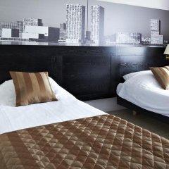 Bastion Hotel Almere 3* Номер Делюкс с различными типами кроватей фото 4