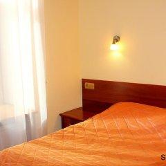 Делюкс Отель на Галерной Номер категории Эконом с различными типами кроватей фото 5