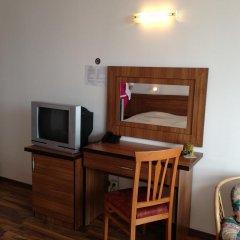 Jupiter Hotel 3* Стандартный номер фото 4
