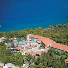 Liberty Hotels Lykia Турция, Олудениз - отзывы, цены и фото номеров - забронировать отель Liberty Hotels Lykia - Adults Only (+16) онлайн бассейн