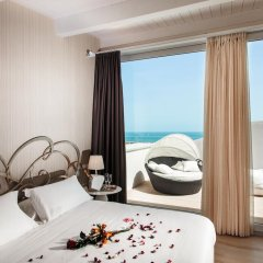 Отель Princier Fine Resort & SPA 4* Люкс разные типы кроватей фото 7