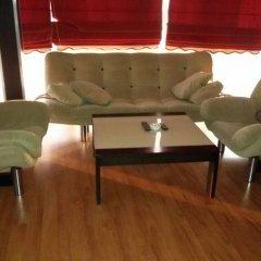 Pamuk City Hotel 3* Стандартный номер с различными типами кроватей