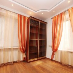 Гостиница Apartlux Leningradskaya Suite Апартаменты с различными типами кроватей фото 27