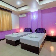 Отель The Grand Orchid Inn 2* Номер Делюкс разные типы кроватей фото 4