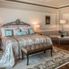 Отель Palazzo Versace Dubai 5* Люкс Премиум с различными типами кроватей