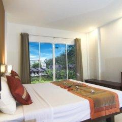 Отель P.S Hill Resort 3* Стандартный номер с двуспальной кроватью фото 16