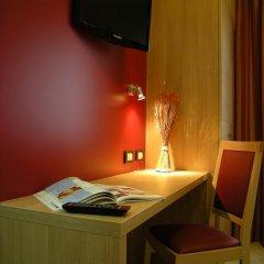 Hotel San Carlo 3* Стандартный номер с двуспальной кроватью фото 10