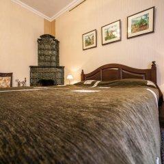 Апартаменты Welcomer apartments комната для гостей фото 2