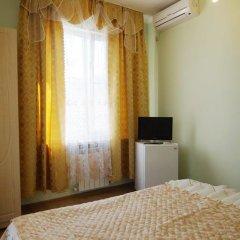 Гостиница Солнышко удобства в номере