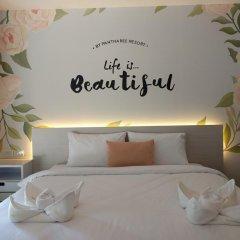 Отель Pantharee Resort Таиланд, Нуа-Клонг - отзывы, цены и фото номеров - забронировать отель Pantharee Resort онлайн комната для гостей фото 5
