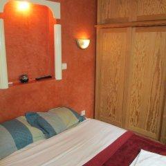 Central Hotel 3* Стандартный номер с 2 отдельными кроватями фото 11