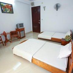Bazan Hotel Dak Lak 2* Номер Делюкс с 2 отдельными кроватями фото 3