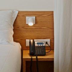 Hotel Spot Family Suites 4* Улучшенная студия разные типы кроватей фото 8