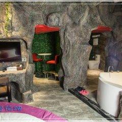 Angel Lover Theme Hotel Шэньчжэнь интерьер отеля фото 3