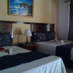Отель Pure Garden Resort Negril 2* Стандартный номер с различными типами кроватей