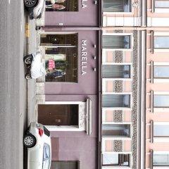 Мини-отель Большой 19 Санкт-Петербург питание фото 2