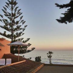 Отель Vila Joya пляж фото 3