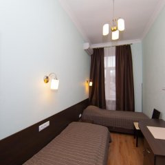 Hostel Grant's комната для гостей фото 5