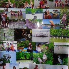 Отель Winston Beach Guest House Шри-Ланка, Негомбо - отзывы, цены и фото номеров - забронировать отель Winston Beach Guest House онлайн фото 2