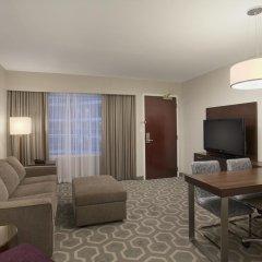 Отель Embassy Suites by Hilton Washington D.C. Georgetown 3* Люкс с различными типами кроватей фото 3