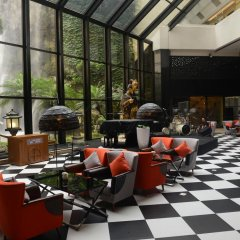 LN Garden Hotel Guangzhou Гуанчжоу интерьер отеля фото 2