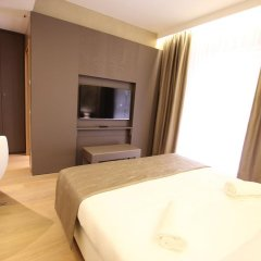 Отель Baviera Mokinba 4* Улучшенный номер фото 29