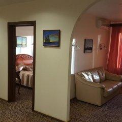 Le Vashoff Отель 3* Люкс с разными типами кроватей фото 6