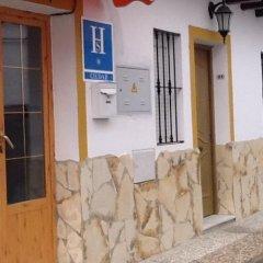 Отель Hostal Los Bateles Испания, Кониль-де-ла-Фронтера - отзывы, цены и фото номеров - забронировать отель Hostal Los Bateles онлайн