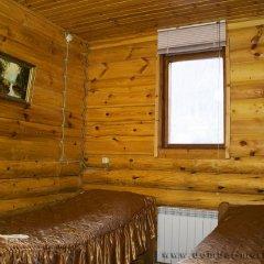 Гостиница Меридиан Стандартный семейный номер с двуспальной кроватью (общая ванная комната) фото 5