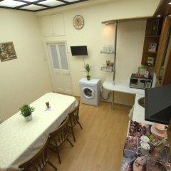 Hostelier on Belorusskaya Mini Hotel комната для гостей фото 4