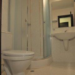 Hotel Burgas Free University Стандартный номер с разными типами кроватей фото 8