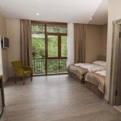 Hanedan Suit Hotel Полулюкс с различными типами кроватей фото 11