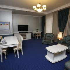 Отель Екатеринодар 3* Люкс повышенной комфортности фото 2
