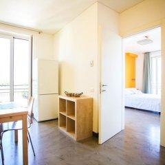 Отель Residence Igea комната для гостей фото 4