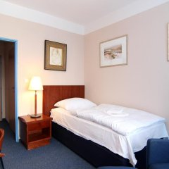Отель Marttel Karlovy Vary 3* Номер категории Эконом фото 5