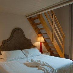 Отель Black 5 Florence 4* Стандартный номер с двуспальной кроватью фото 21