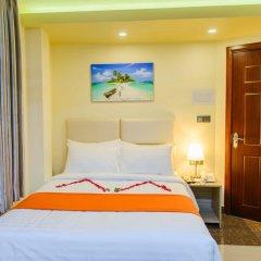 Отель Point Inn 3* Улучшенный номер с различными типами кроватей фото 2