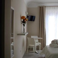 Отель Triscele Glamour Rooms в номере фото 2