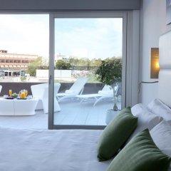 Отель AxelBeach Ibiza Spa & Beach Club - Adults Only комната для гостей фото 2