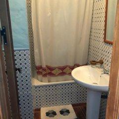 Отель Casa Rural El Olivo ванная фото 2
