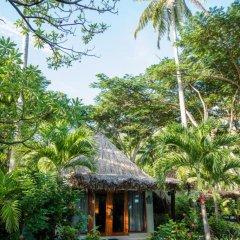 Отель Castaway Island Fiji 4* Стандартный номер с различными типами кроватей фото 5
