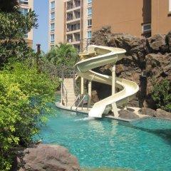 Отель Atlantis Condo Resort By Anatoly бассейн фото 3